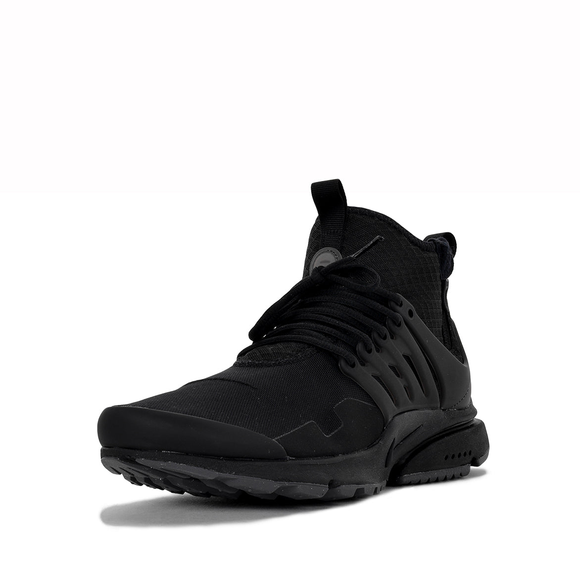 AIR PRESTO MID UTILITY - BLACK / DARK GREY