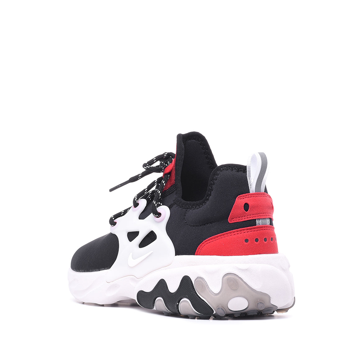 "REACT PRESTO ""CHATTY MATADOR"""
