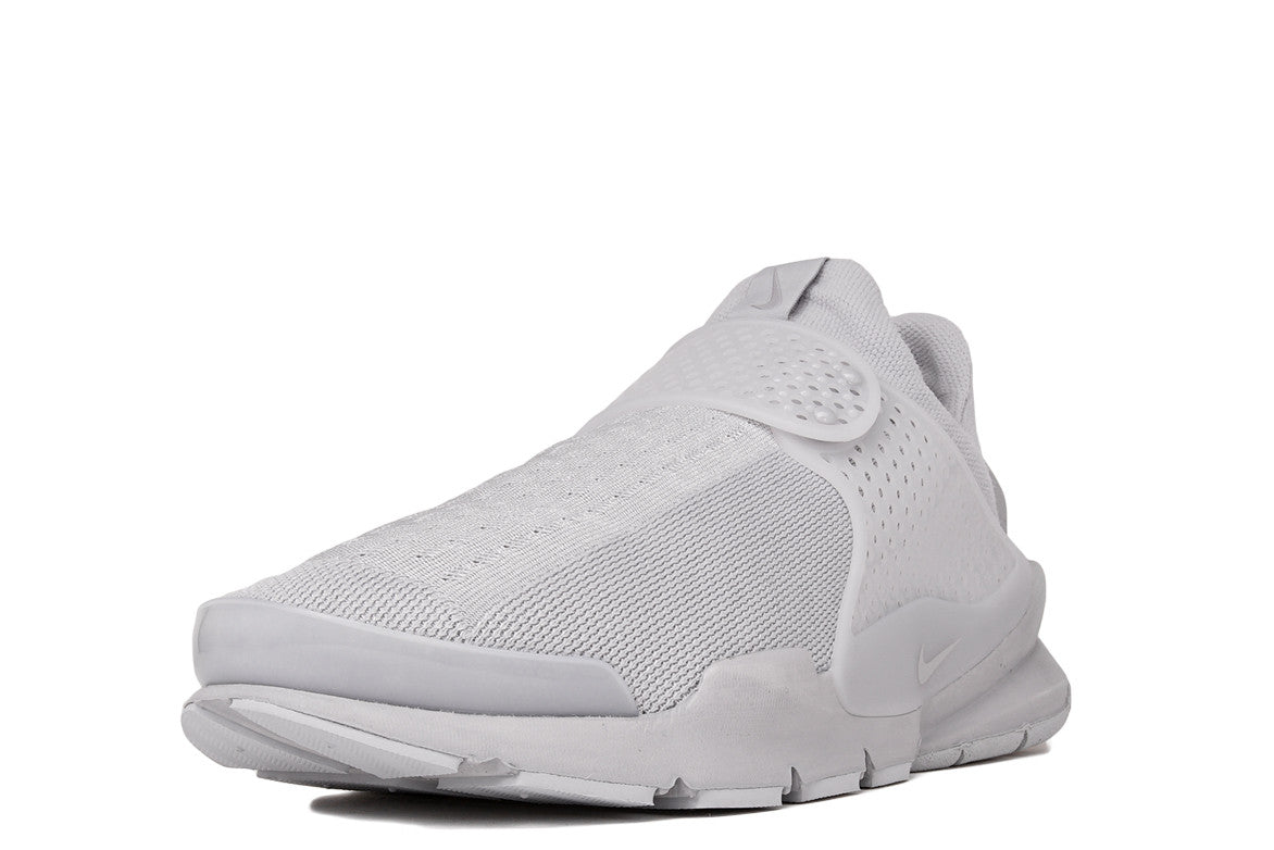 SOCK DART KJCRD - WOLF GREY
