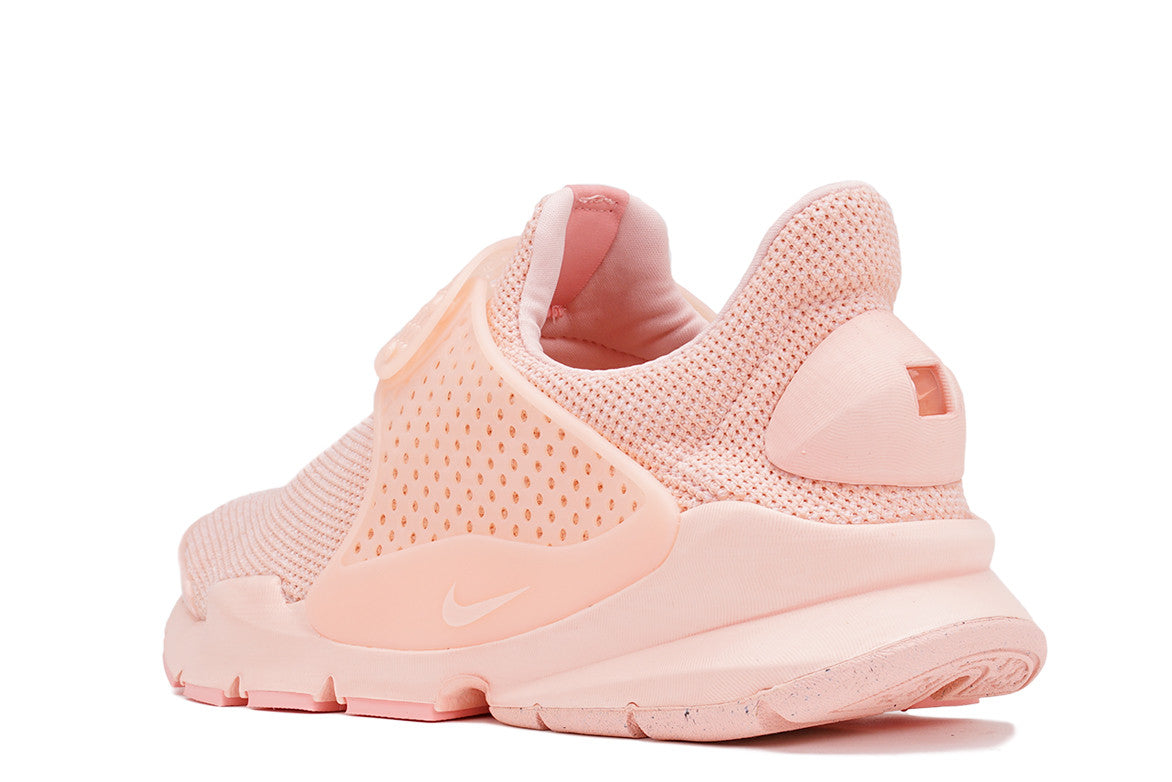 SOCK DART BREATHE - ARCTIC ORANGE
