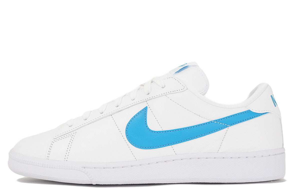 TENNIS CLASSIC - WHITE / ORION BLUE