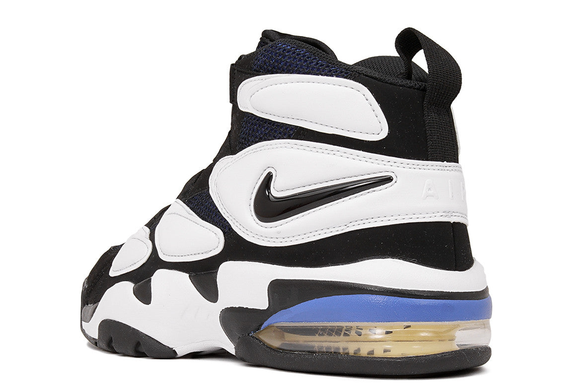 AIR MAX2 UPTEMPO '94 - BLACK / ROYAL