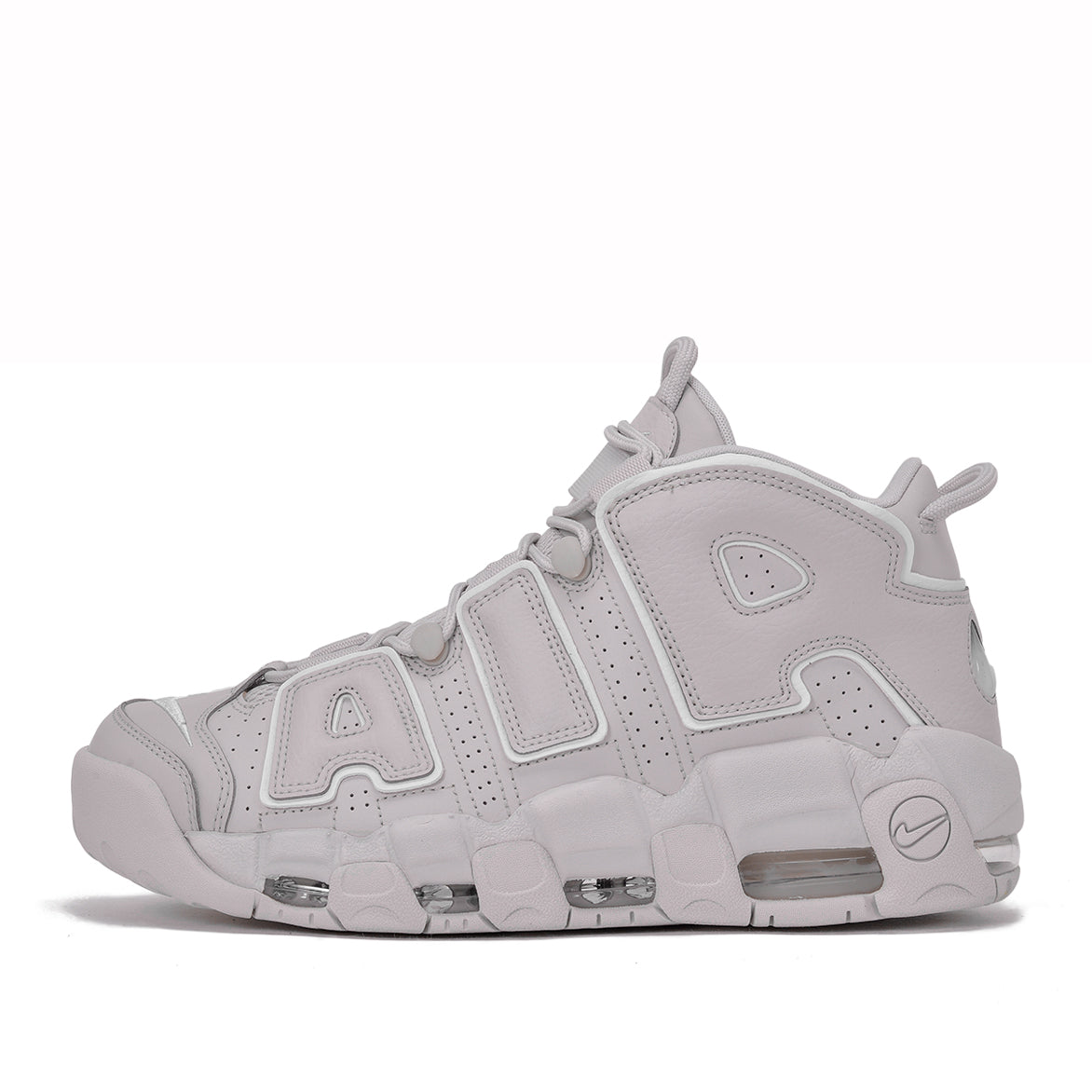 "AIR MORE UPTEMPO '96 ""LIGHT BONE"""