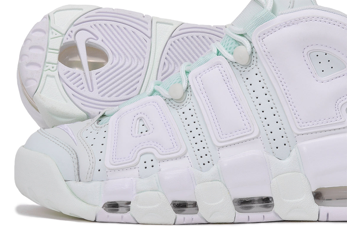 "WMNS AIR MORE UPTEMPO '96 (WMNS) ""BARELY GREEN"""