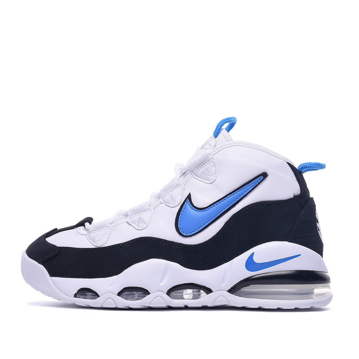 AIR MAX UPTEMPO '95 - WHITE / PHOTO BLUE / BLACK