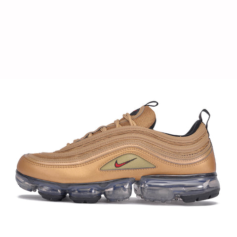 "AIR VAPORMAX '97 ""METALLIC GOLD"""