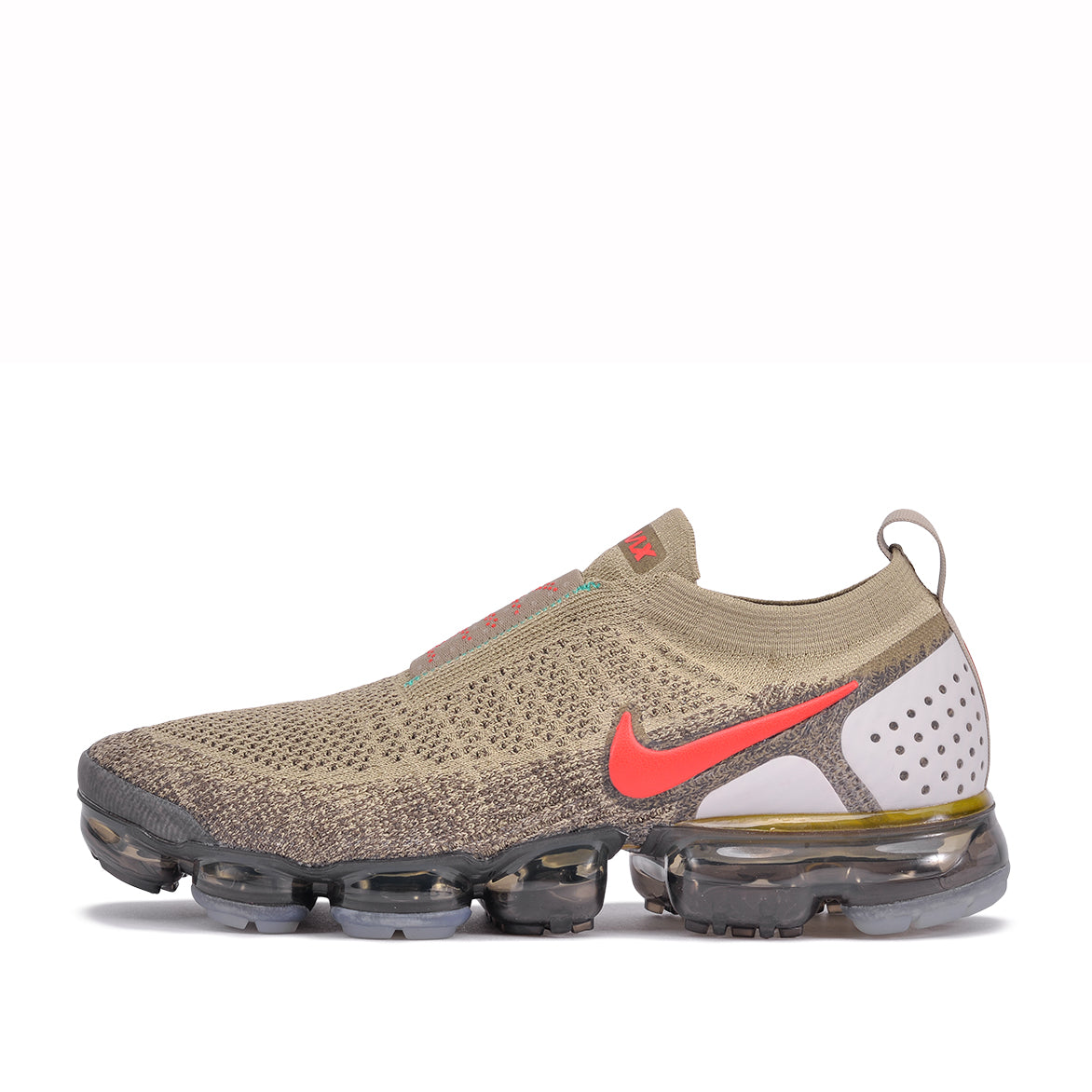 """a5fdff3fb11 Acquistare """"nike air vapormax flyknit neutral olive"""" - 61% OFF ..."""