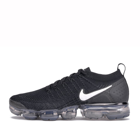 AIR VAPORMAX FLYKNIT 2 - BLACK / WHITE