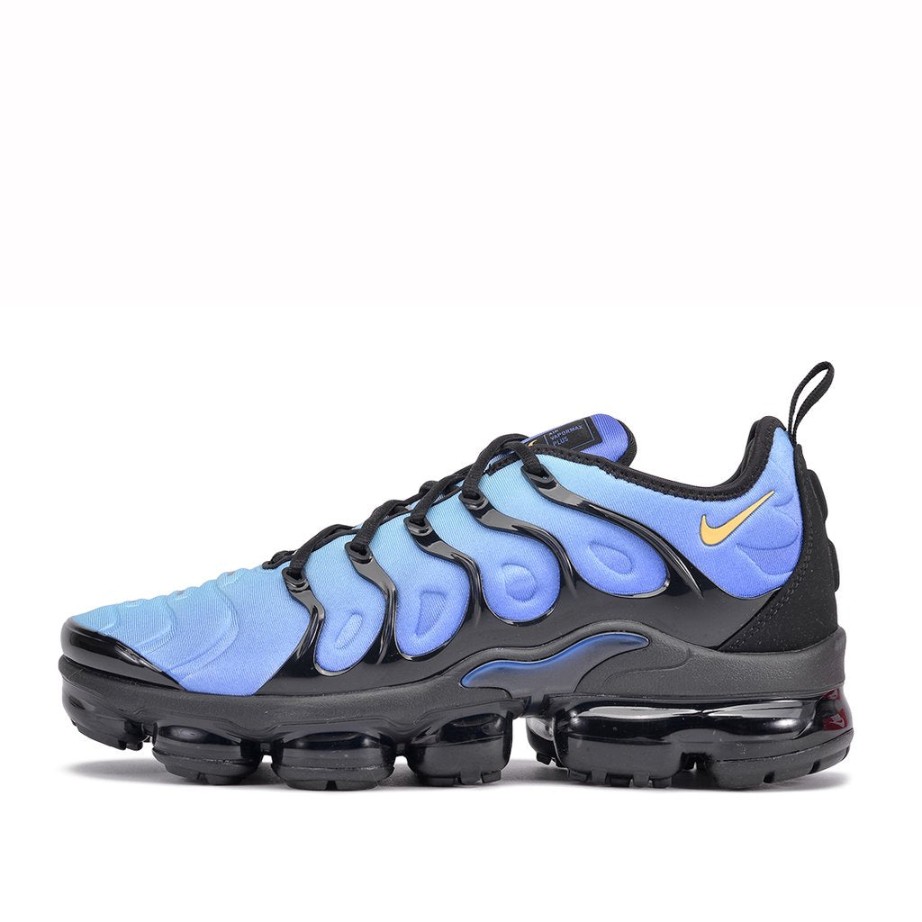 "AIR VAPORMAX PLUS ""HYPER BLUE"""