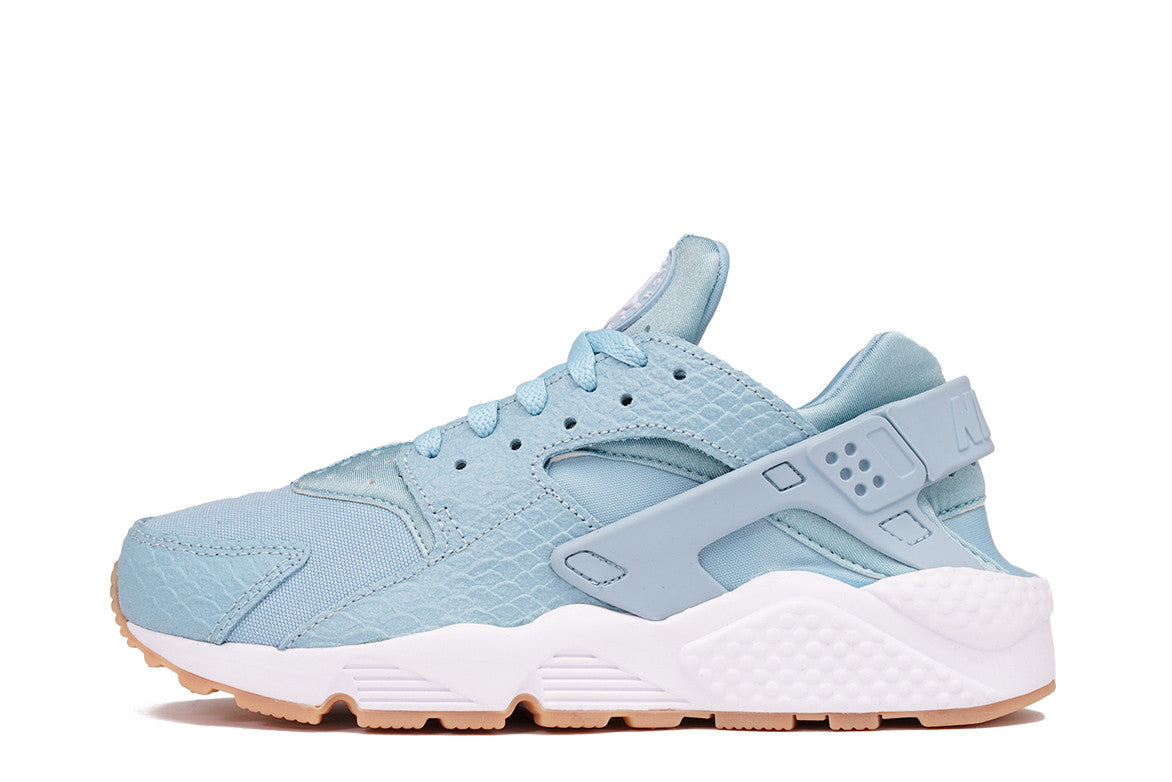 wholesale dealer 4b6d9 6cc09 AIR HUARACHE RUN (WMNS) - MICA BLUE ...