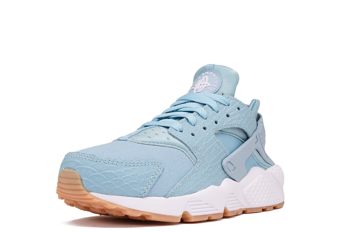 AIR HUARACHE RUN (WMNS) - MICA BLUE