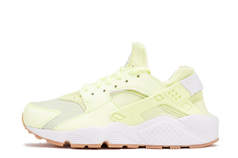 AIR HUARACHE RUN (WMNS) - BARELY VOLT