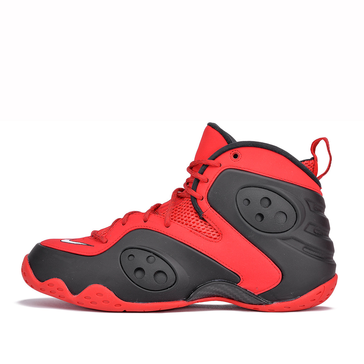 ZOOM ROOKIE - UNIVERSITY RED / BLACK