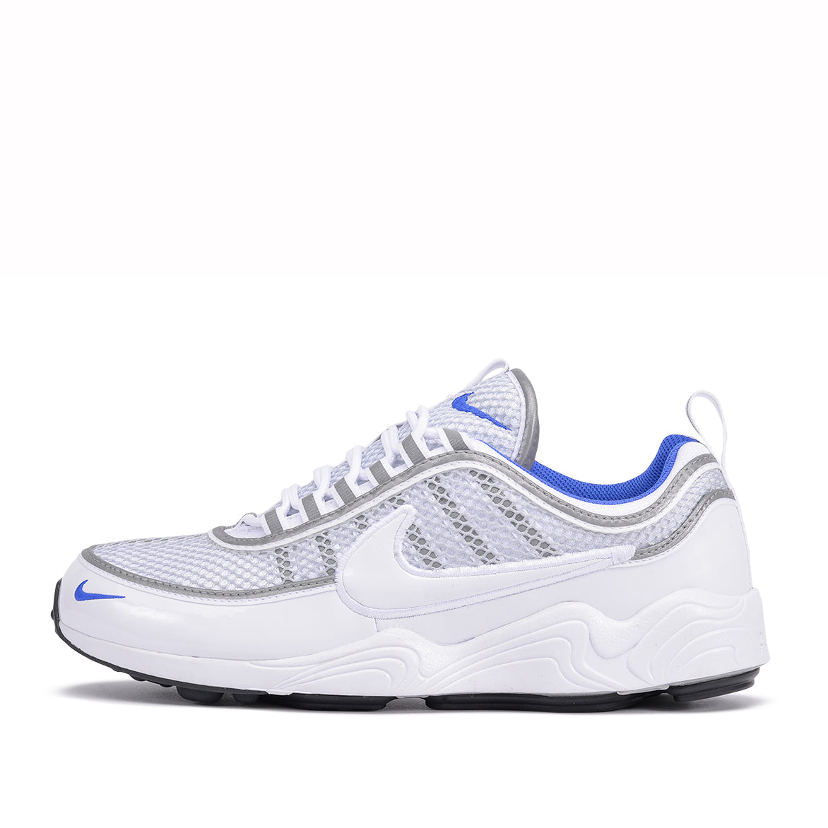fashion style online for sale huge sale AIR ZOOM SPIRIDON `16 - WHITE / PURE PLATINUM