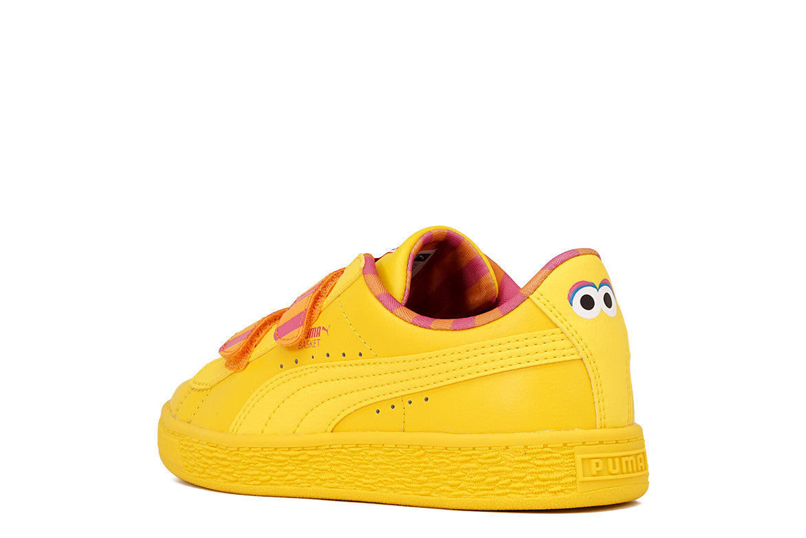 "SESAME STREET BASKET MONO (PS) ""BIG BIRD"""