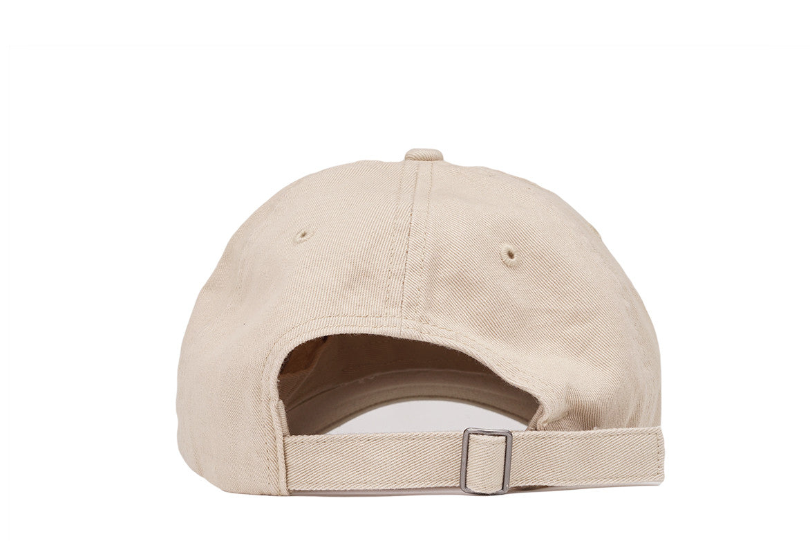 PABLO & FRIENDS DAD HAT - PABLO TAN