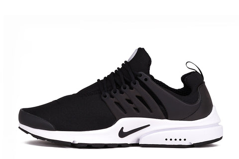 AIR PRESTO ESSENTIAL - BLACK / WHITE