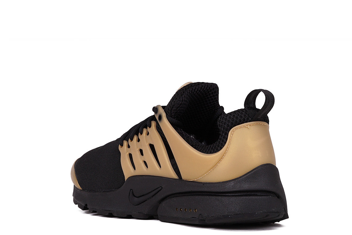 AIR PRESTO LOW ESSENTIAL - METALLIC GOLD