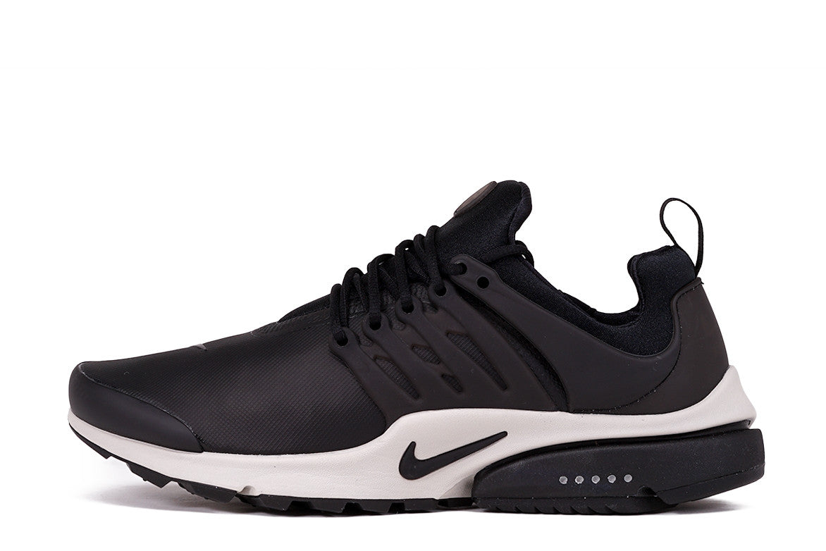 AIR PRESTO LOW UTILITY - BLACK