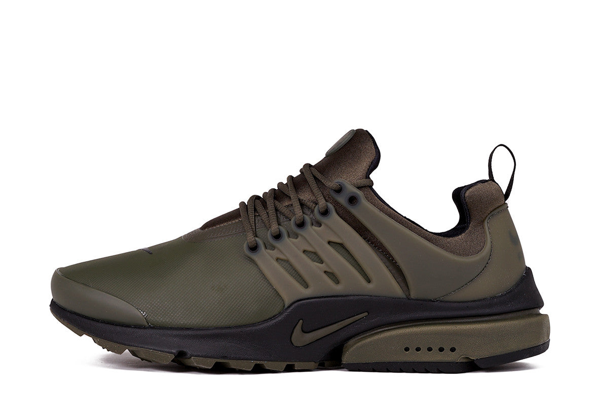 AIR PRESTO LOW UTILITY - CARGO KHAKI