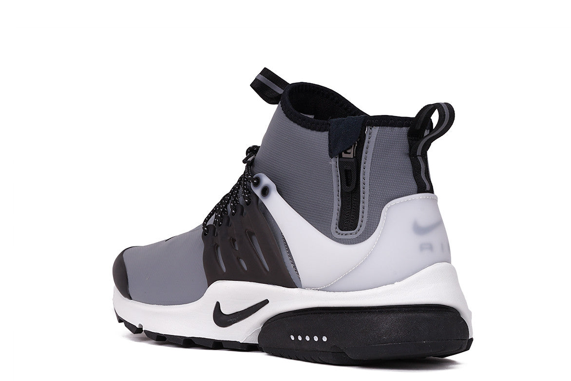 AIR PRESTO MID UTILITY - COOL GREY