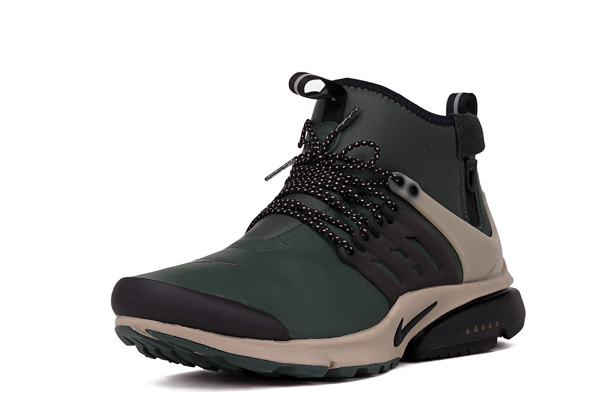AIR PRESTO MID UTILITY - GROVE GREEN