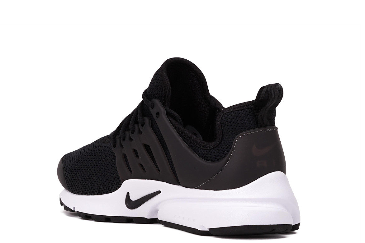 AIR PRESTO (WMNS) - BLACK / WHITE