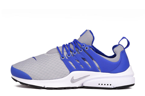 AIR PRESTO ESSENTIAL - WOLF GREY / PARAMOUNT BLUE