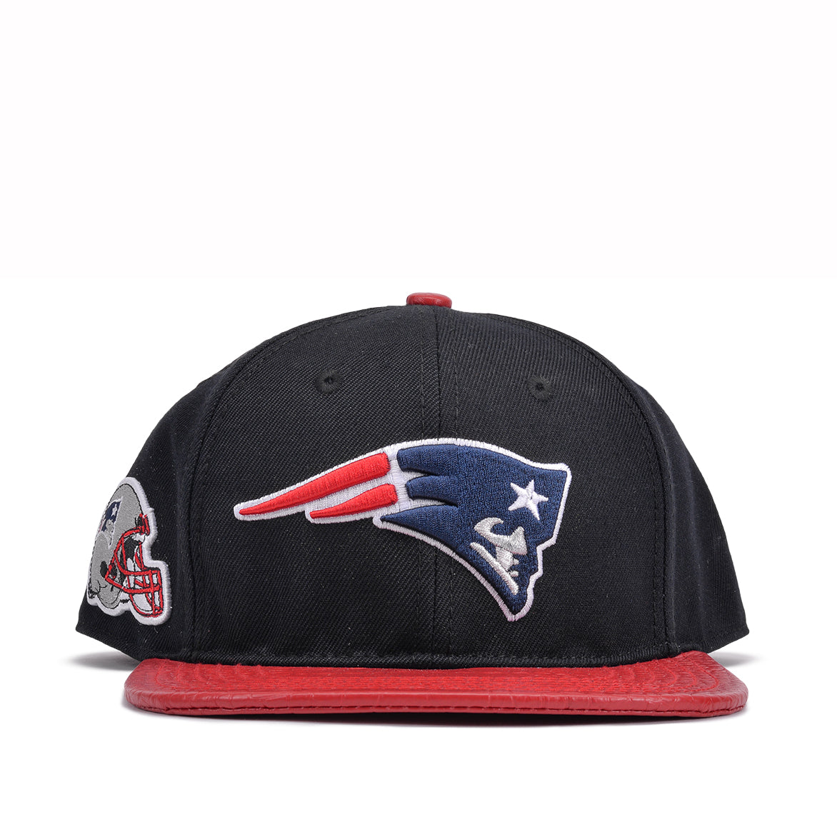 NEW ENGLAND PATRIOTS - LOGO RED