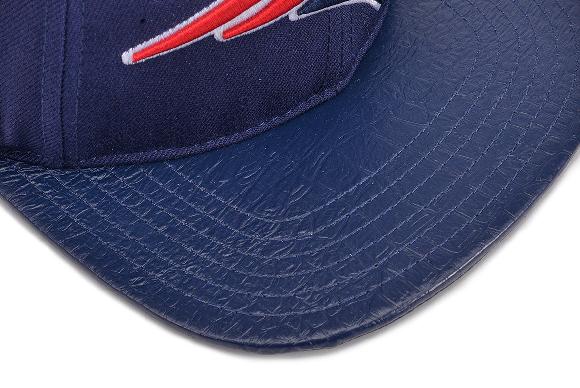 NEW ENGLAND PATRIOTS - LOGO NAVY