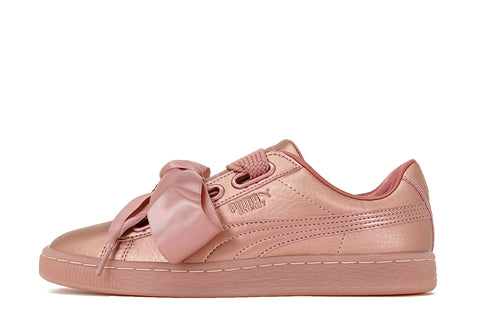 BASKET HEART (WMNS) - COPPER ROSE