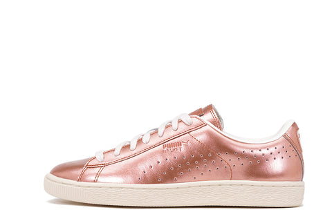 BASKET CLASSIC CITI METALLIC (WMNS) - COPPER