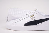 CLYDE CORE FOIL - WHITE / NAVY