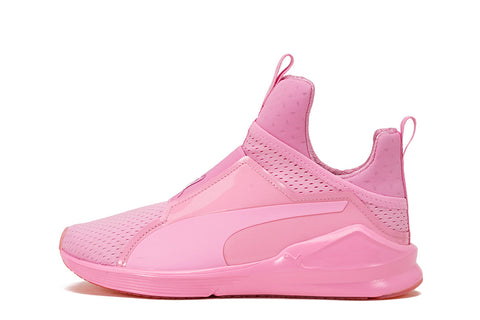 FIERCE BRIGHT MESH - PRISM PINK