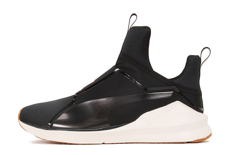 FIERCE VR (WMNS) - BLACK / WHITE