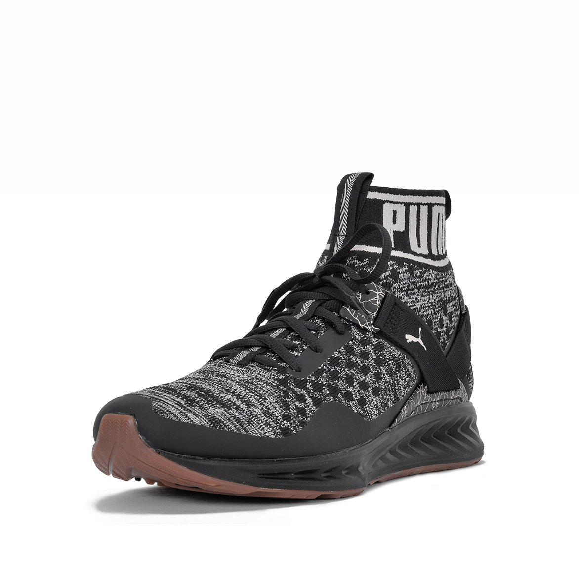 IGNITE EVOKNIT HYPERNATURE - BLACK / WHITE