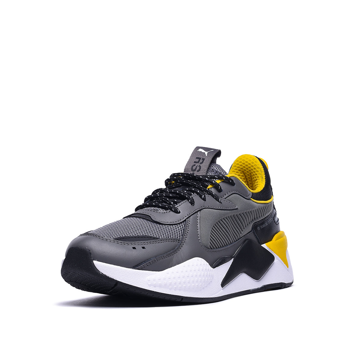 RS-X CORE - CASTLEROCK / BLACK
