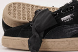 BASKET HEART METALLIC SAFARI (WMNS) - BLACK