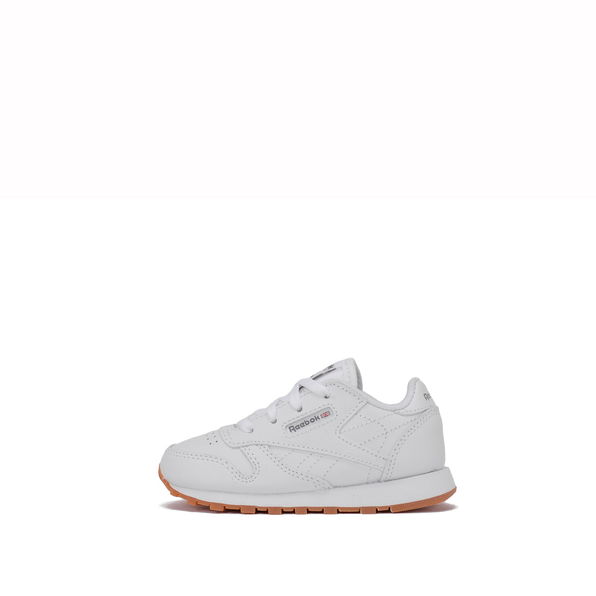 fd1f89bf8f8 CLASSIC LEATHER (TODDLER) - WHITE   GUM ...