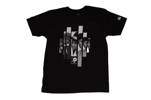 ROC BOYS TEE - BLACK