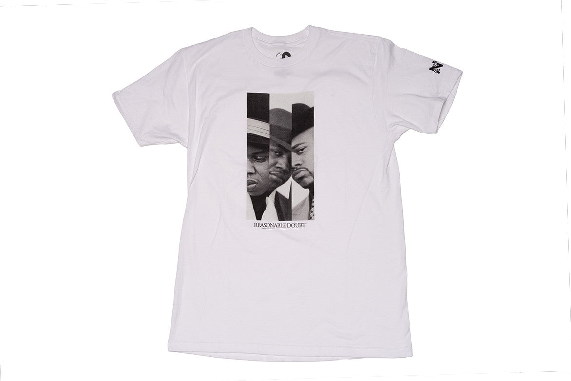 THE DYNASTY TEE - WHITE