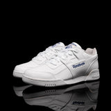WORKOUT PLUS - WHITE / ROYAL