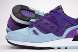 GRID SD PREMIUM - PURPLE / BLUE