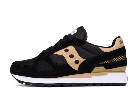 SHADOW ORIGINAL - BLACK / TAN