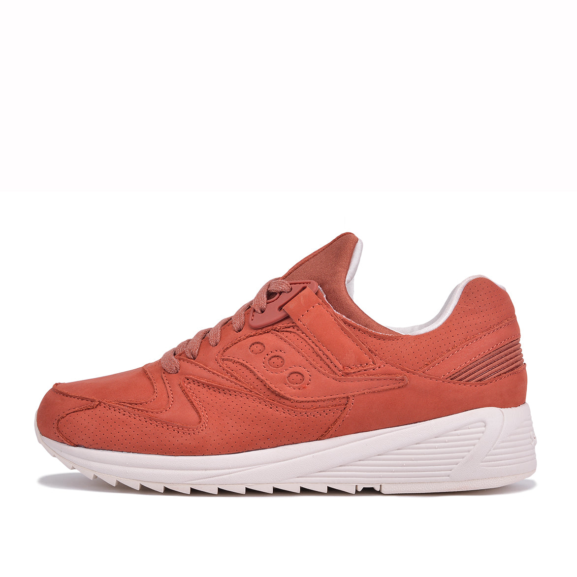 "GRID 8500 HT ""BURNISH"" - RED"