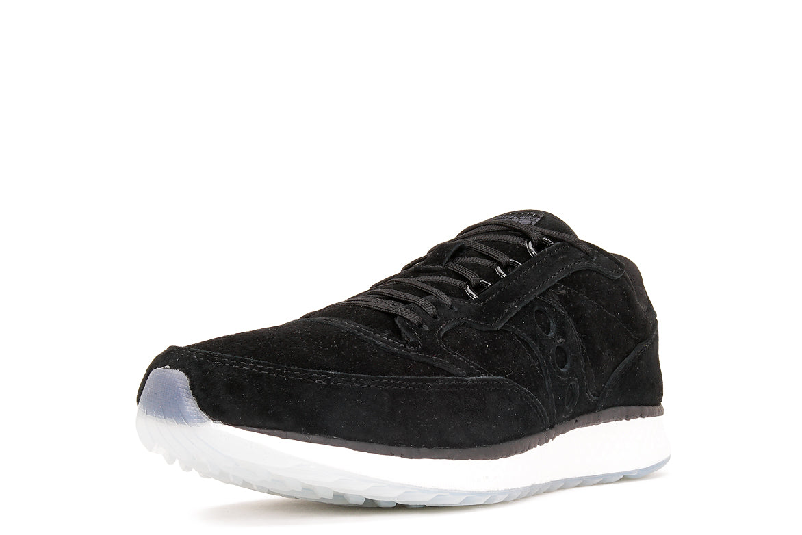 FREEDOM RUNNER - BLACK
