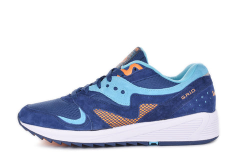 GRID 8000 CL - BLUE