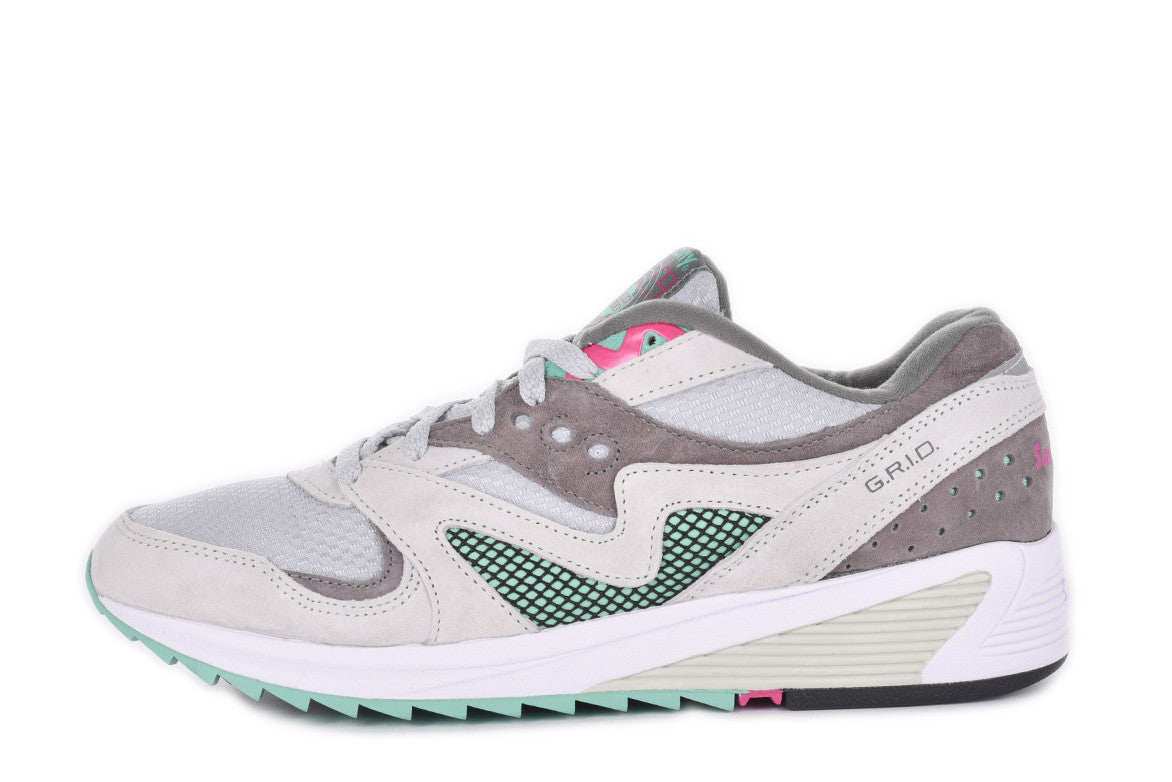 GRID 8000 CL - LIGHT GREY