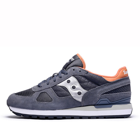 SHADOW ORIGINAL - DARK GREY / BRIGHT ORANGE