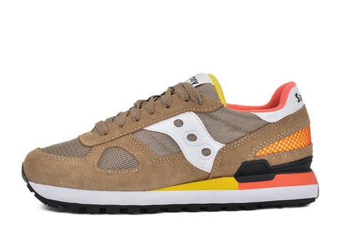 SHADOW ORIGINAL (WMNS) - TAN / YELLOW / ORANGE
